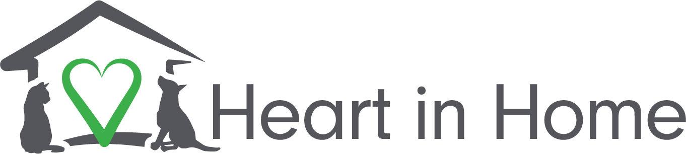 Heart In Home Vet